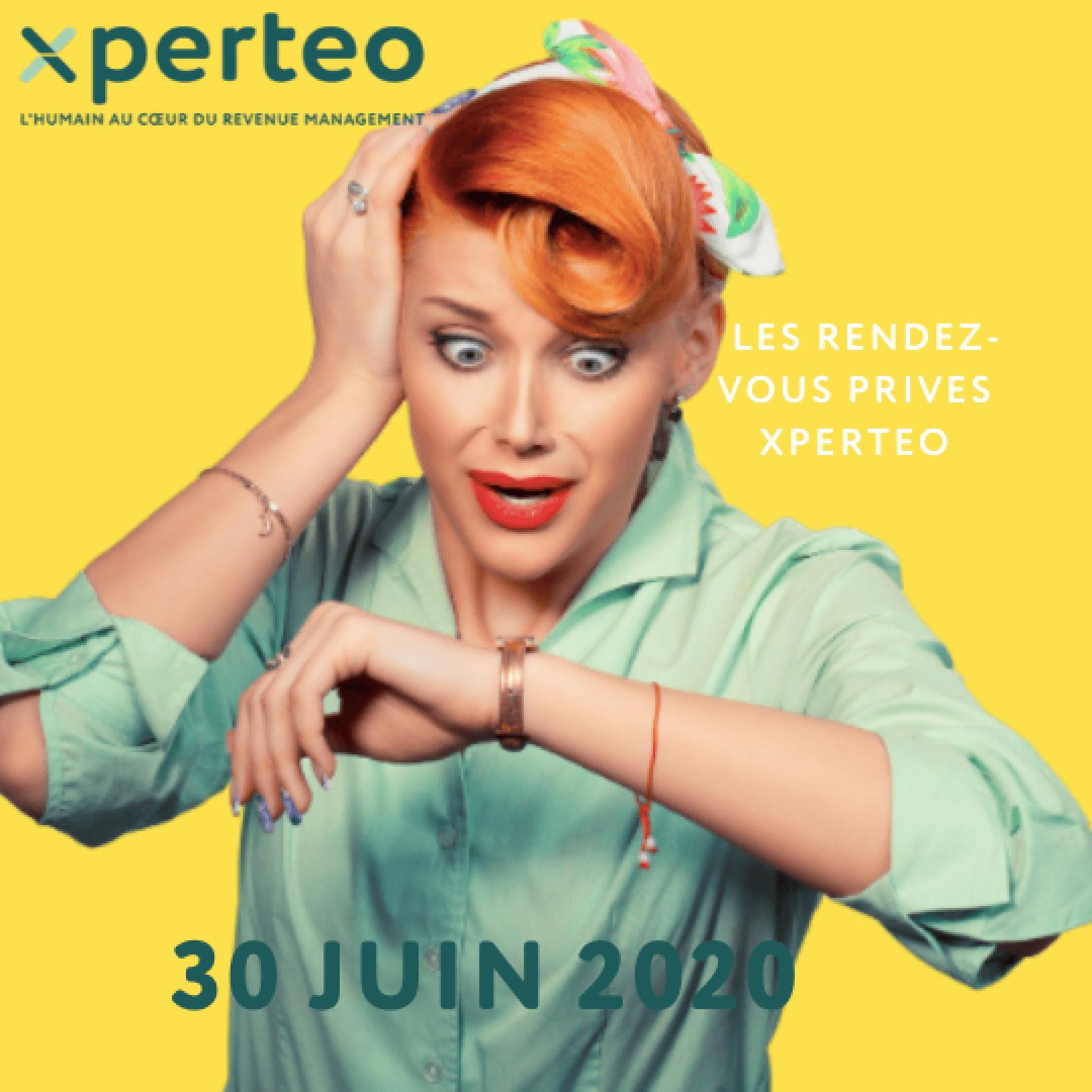 Les Rendez-Vous Privés d'XPerteo